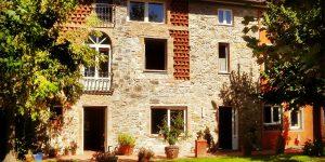 Villa Amoroni Rustico Toscano